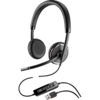 Micro-casque Office Blackwire C520-M Microsoft Communicator